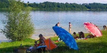 Lac de Gimone